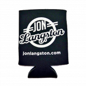 Jon Langston Black Can Coolie