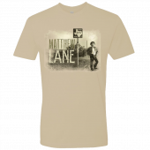 Matthew Lane Sand Ranch Road 479 Tee