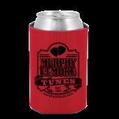Murphy Elmore Red Koozie