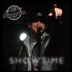 Jon Langston EP- Showtime