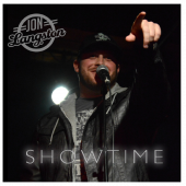 Jon Langston EP- Showtime