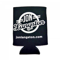 Jon Langston Black Can Coolie