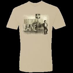 Matthew Lane Sand Ranch Road 479 Tee